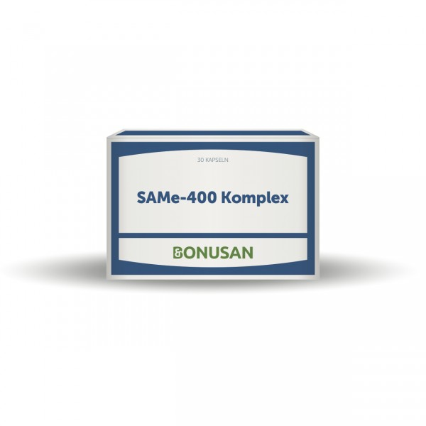 SAMe-400 mg Komplex 30Stk