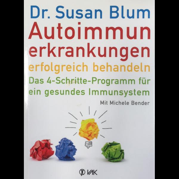 Autoimmunerkrankungen Dr. Susan Blum