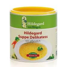 Hildegard von Bingen Suppenwürze 400g
