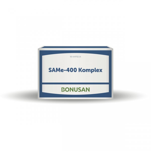 SAMe-400 mg Komplex 90 Stk