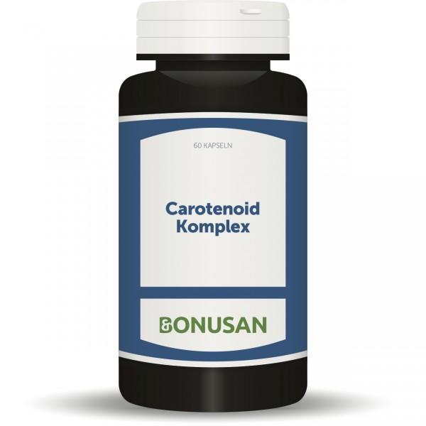 Carotenoid Komplex NEU