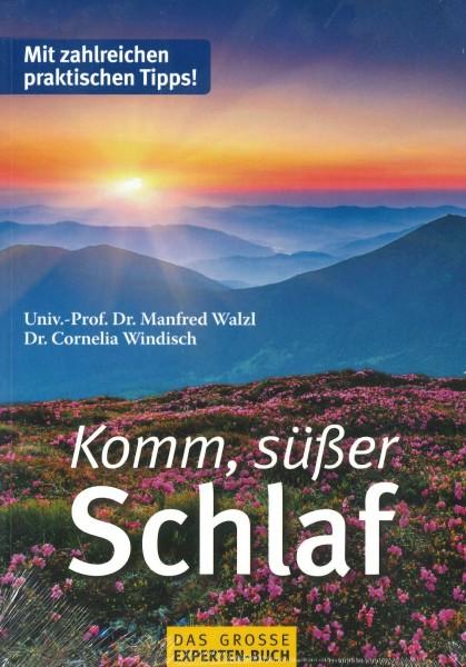"""Buch """"Komm, süßer Schlaf"""""""