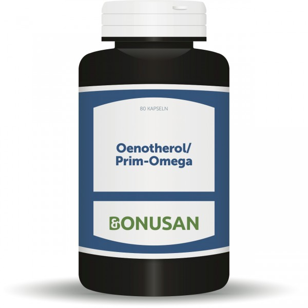 Prim-Omega (Oenotherol) 80Stk