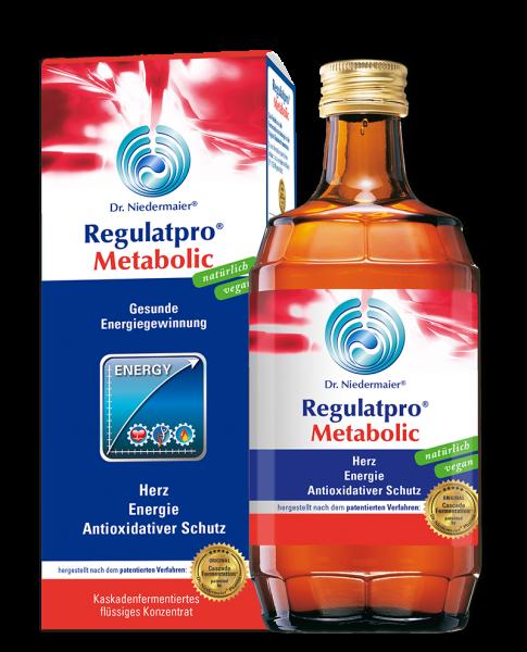 Regulatpro *Metabolic* 350ml