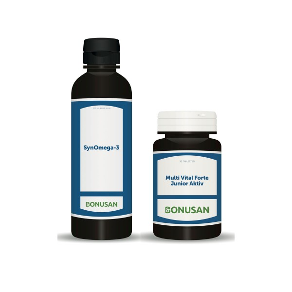 Immunpaket Kindergartenkind | 2 Produkte