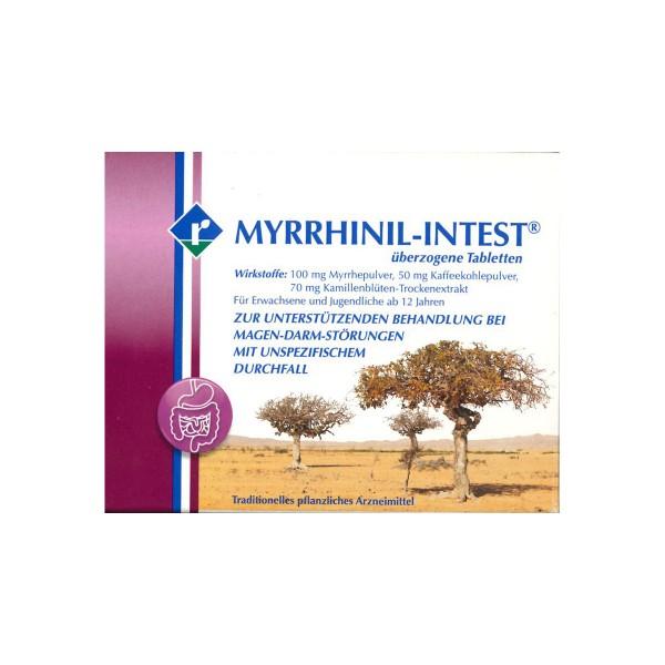 Myrrhinil-Intest® | Tabletten 200 Stk.
