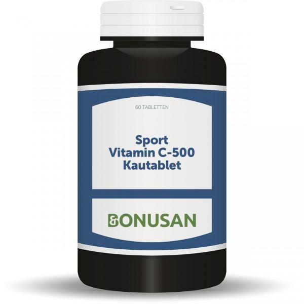 Sport Vitamin C 500