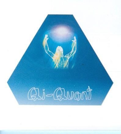 Qi-Quant Regenerationsplatte