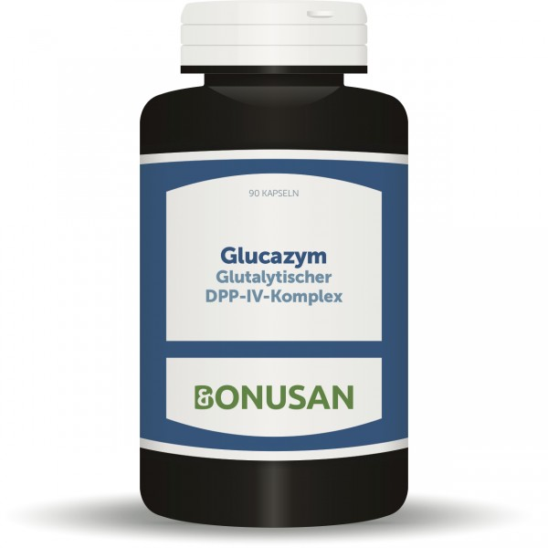 Glucazym