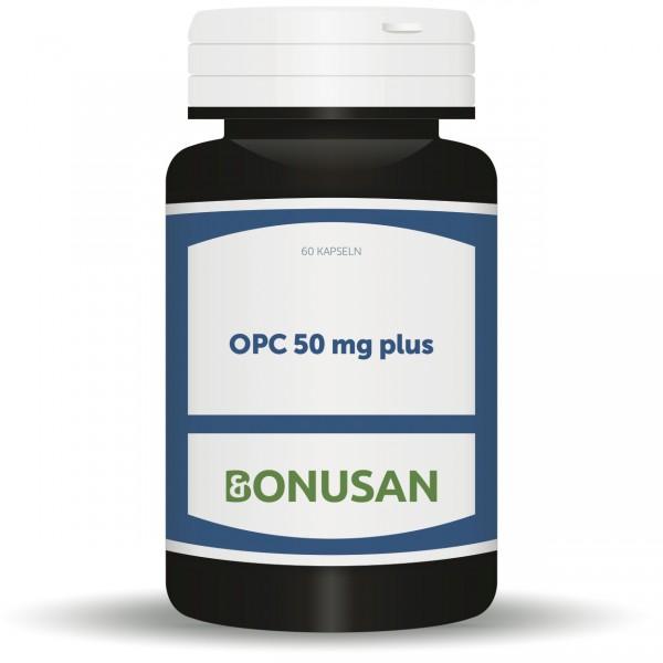 OPC 50mg Bioflavonoide