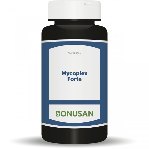 Mycoplex Forte 60 Kapseln