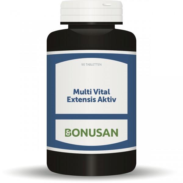 Multi Vital Extensis Aktiv