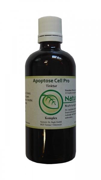 Spagyrik Apoptose Cell Pro Komplex 100ml