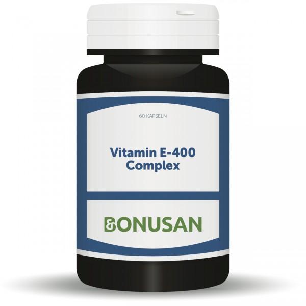 Vitamin E 400 Komplex 60Stk