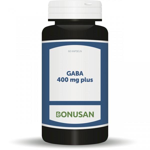 GABA 400 mg plus | Kapseln 60 Stk.
