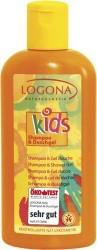 Kids Shampoo & Duschgel 200ml