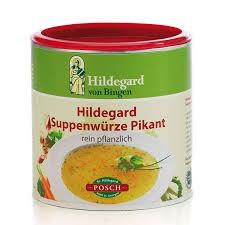 Hildegard von Bingen Suppenwürze - Pikant! 400g