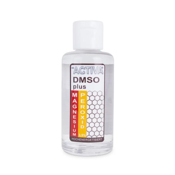 DSMO Magnesium Peroxid