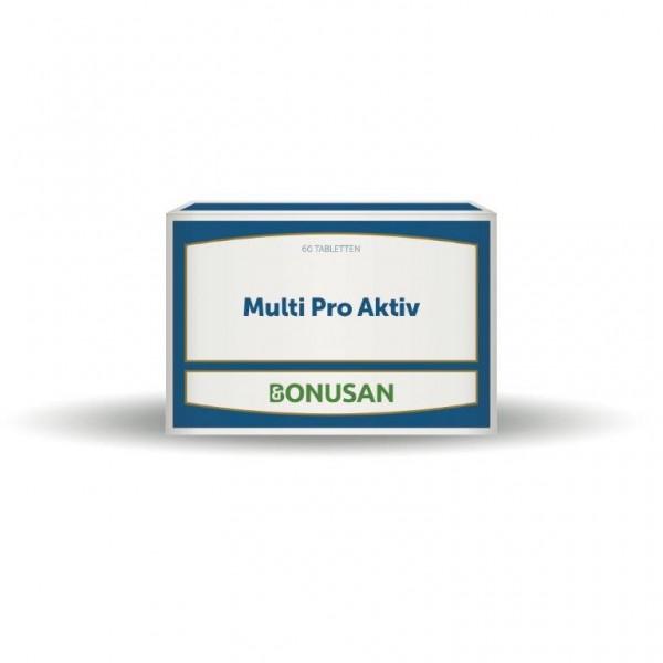 Multi Pro Aktiv