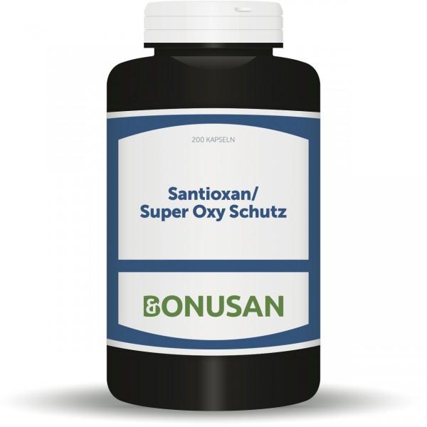 Santioxan (Super Oxi Schutz) 200Stk