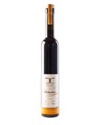 Vitalessig Herbacetum +Ingwer 500ml