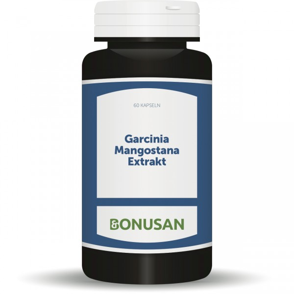 Garcinia Mangostana Extrakt