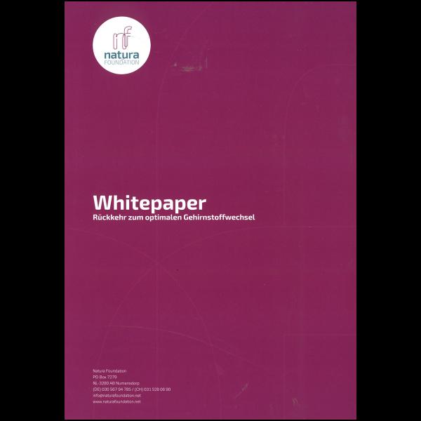 Whitepaper Gehirnstoffwechsel