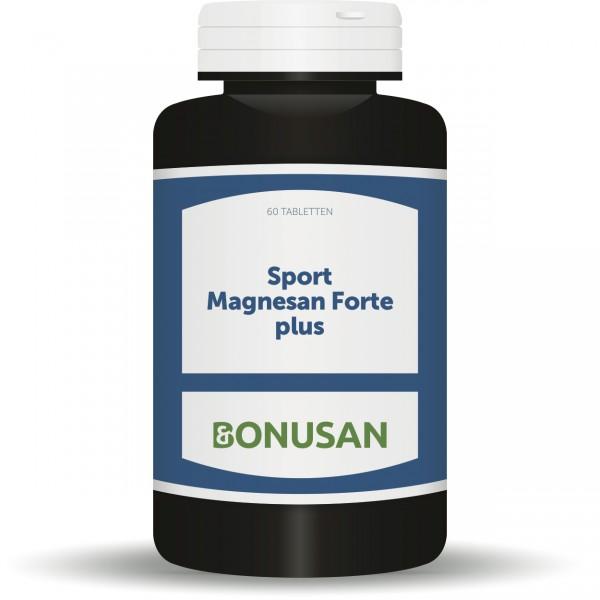 Sport Magnesan Forte Plus 60Stk