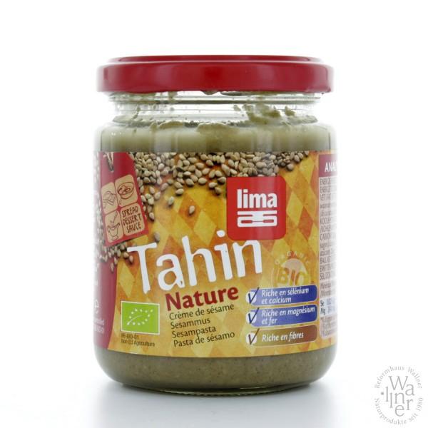 Tahin ohne Salz 200g