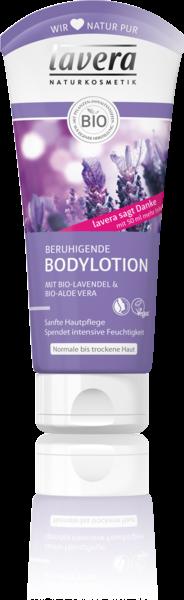 LAVERA Bodylotion Lavendel&Aloe vera Lagerabverkauf -20%