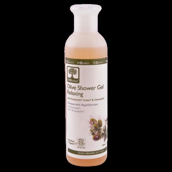 Oliven Duschgel Entspannend 250ml