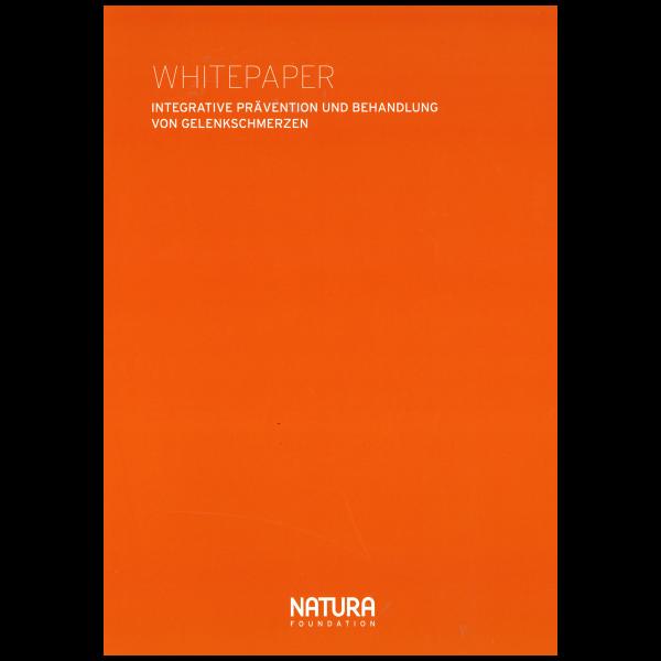 Whitepaper Gelenksschmerzen