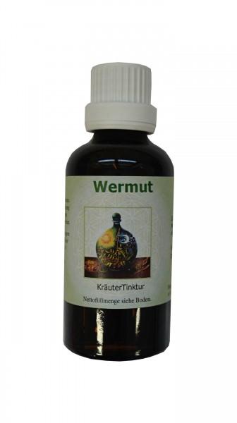Spagyrik Wermut Tinktur 50 ml