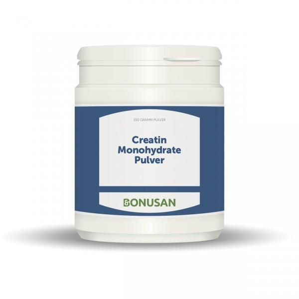 Creatin Monohydrat Pulver 350g
