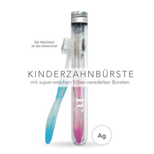 Zahnbürste für Kinder von novacare