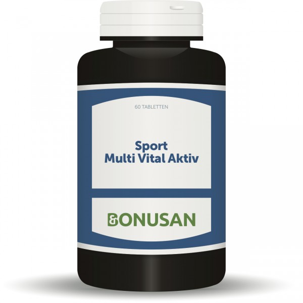 Sport Multi Vital Aktiv
