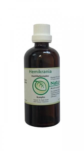 Spagyrik Hemikrania Destillatkomplex 100 ml