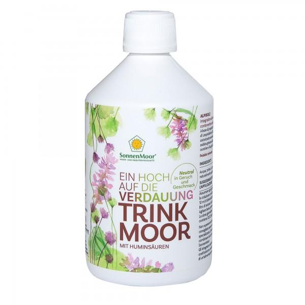 Trinkmoor 500ml | Fa. SonnenMoor