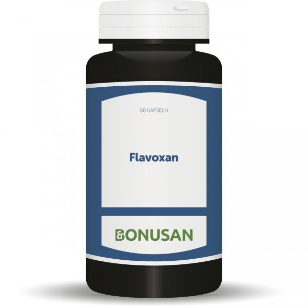 Flavoxan