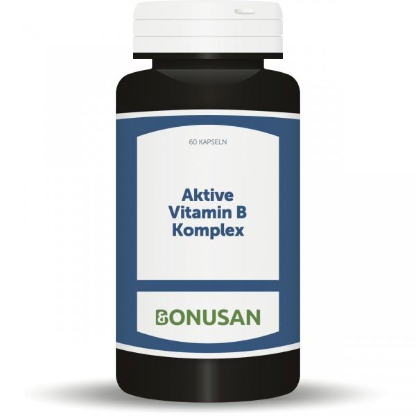 Vitamin B Komplex AKTIV