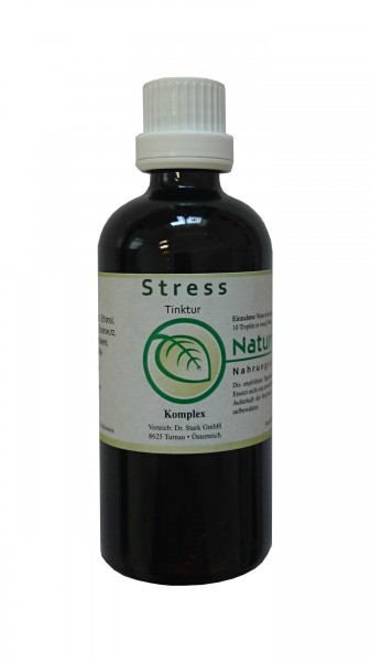 Spagyrik Stress Komplex 100ml