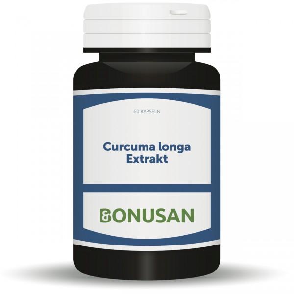 Curcuma longa Extract