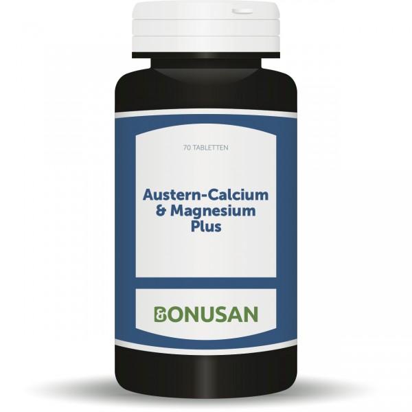 Austercalcium+Magnesium plus