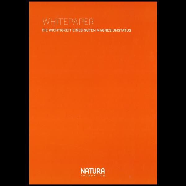 Whitepaper Magnesiumstatus