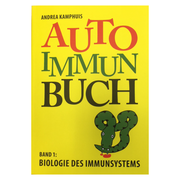 Autoimmunbuch