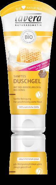LAVERA Duschgel Mandelmilch & Honig Lagerabverkauf -20%
