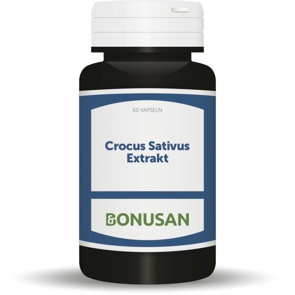 Crocus Sativus Extrakt