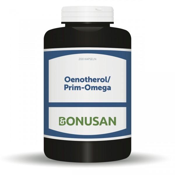 Prim-Omega (Oenotherol) jumbo 200 Stk